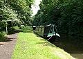 Canal moorings - geograph.org.uk - 495575.jpg