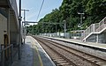 Canonbury railway station MMB 02.jpg