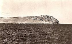 Cape Guardafui c. 1900