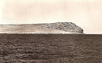Cape Guardafui - Cape Guardafui c. 1900