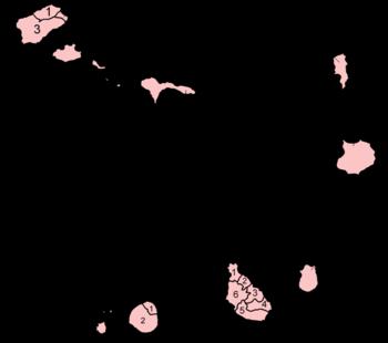 kapp verde øyene kart Kapp Verde – Wikipedia kapp verde øyene kart
