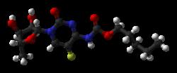 Capecitabine-from-xtal-2009-3D-balls.png