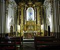 Capella de la Comunió (altar), església de sant Esteve, València.JPG