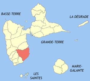 Capesterre-Belle-Eau - Image: Capesterre Belle Eau