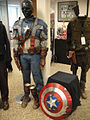 Captain America The First Averger costume and shield.jpg