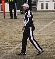 Carl Cheffers Referee at Lambeau Field 2013.jpg