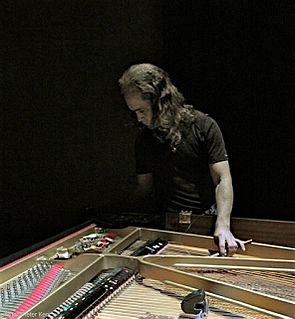 Carl Faia American musician