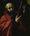 Carlo Dolci - Saint Andrew the Apostle - KMS7977 - Statens Museum for Kunst.jpg