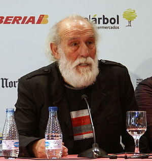 Carlos Álvarez-Nóvoa - Carlos Álvarez-Nóvoa, 2011