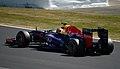 Carlos Sainz, Jr. Red Bull Racing 2013 Silverstone F1 Test 002.jpg