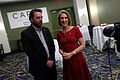 Carly Fiorina with supporter (17831630211).jpg