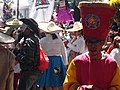 Carnaval de Azcapotzalco, Ciudad de México - Marzo 2020 XIII.jpg
