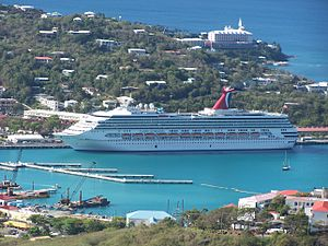 Carnival Destiny docked at St. Thomas.jpg