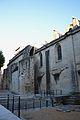 Carpentras - Cathédrale Saint-Siffrein 4.JPG