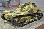 Carro Veloce CV-35 (L3-35) - Patriot Museum, Kubinka (37687204344).jpg