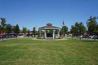Carrollton, Texas City in Texas, United States