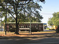 Carrollton Willow Streetcar Uber 8Dec2015.jpg