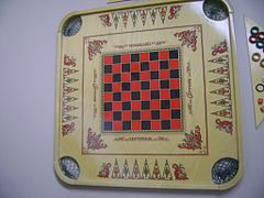 Carrom checkers.jpg