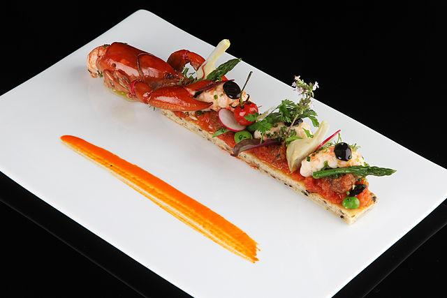 Restaurant Michelin Haute Loire