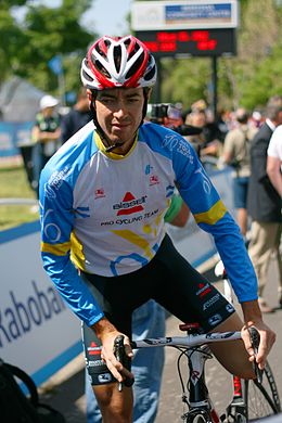 Carter Jones, Tour of California 2012.jpg