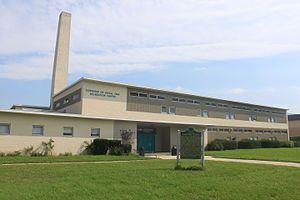 Oak Park School District - The former George Washington Carver Elementary School, now the Township of Royal Oak Recreation Center