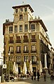 Casa-palacio de Ricardo Augustín, plaza de Ramales, Madrid.jpg