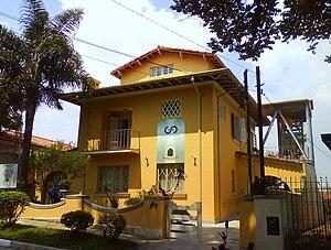 Casa Guilherme De Almeida Wikipédia A Enciclopédia Livre
