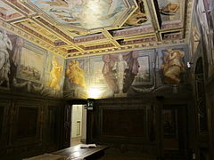 Casa Vasari (Arezzo)