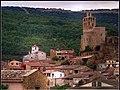Castell i Col·legiata de Sant Pere (Àger) - 1.jpg