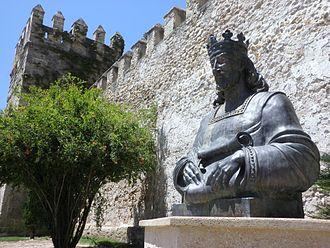 Castle of San Marcos (El Puerto de Santa María) - Image: Castillo de San Marcos 2, mayo de 2009