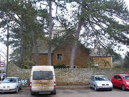 Castle House (geograph 5272559)