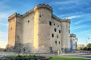 Prison Du Pouvoir Royale 310px-Castle_of_Tarascon