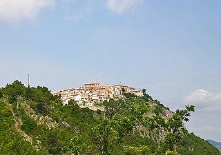 Castroregio Comune in Calabria, Italy