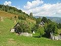 Casute pe culmea Runculet - panoramio.jpg