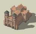 Catedral de Medellín -Modelo 3D.png
