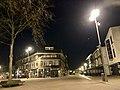 Caterplein, Apeldoorn, Saturday night January 31-2021 at 3-16 AM..jpg