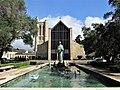 Cathedral Church of Saint Andrew - Honolulu 01.jpg