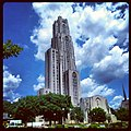 Cathedral of Learning (taken on 27Aug2012 20hrs33mins43secs).jpg