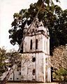 Catholic church in Bagamoyo (3200858024).jpg