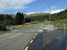 A4061 road - Wikipedia