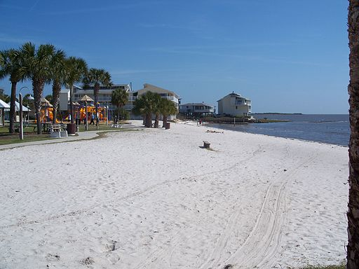 Cedar Key FL beach01