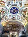 Ceiling in the Vatican Museums 03.jpg