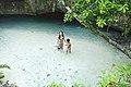 Cenote en Tulum - panoramio.jpg