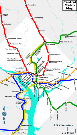 Red Lion Hotel East Redwood Street Baltimore Md Subway Map.Talk Washington D C Travel Guide At Wikivoyage