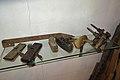 Cepillos manuales de carpintero, Museo Etnográfico del Oriente de Asturias.jpg