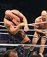 Cesaro vs Big Show in April 2014.jpg