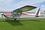 Cessna 182A Skylane 'N2177G' (40898778004).jpg