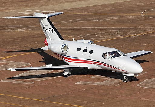 Cessna Citation Mustang Procharter Global Aviation Solutions