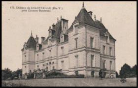 Image illustrative de l'article Château de Chauffaille (Haute-Vienne)