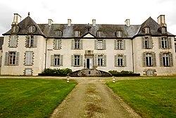 Château de la Moglais - Vue de face.jpg